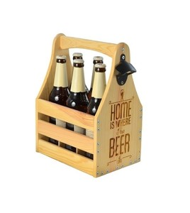 Ящик для пива Home Beer light (бутылки 0.5)